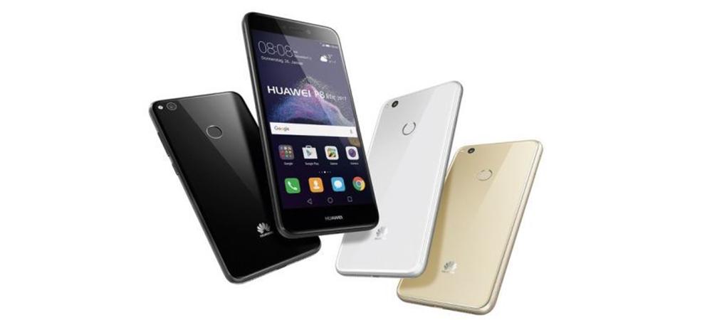 Huawei P8 Lite (2017), especificaciones, precio y lanzamiento 1