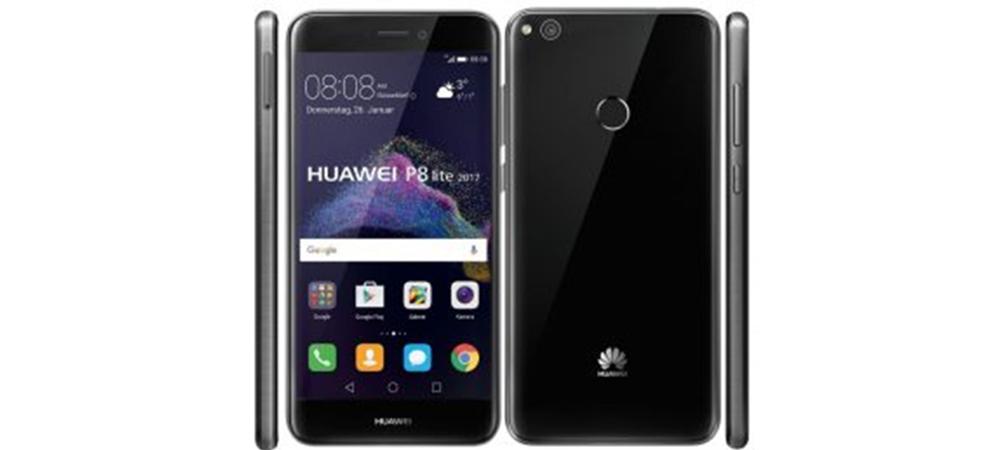 Huawei P8 Lite (2017), especificações, preços e data de lançamento 2