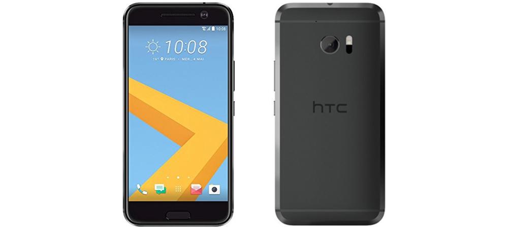 HTC 10 tem problemas depois de atualizar para Android Nougat 1