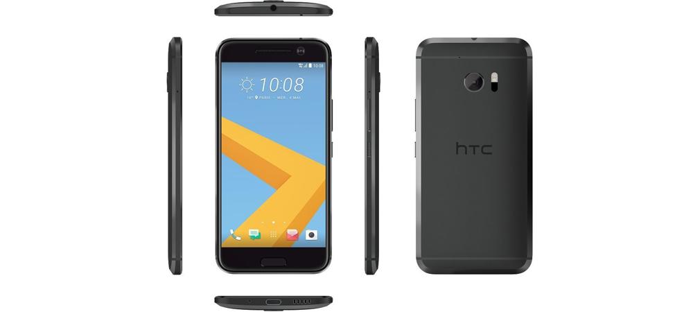 HTC 10 tem problemas depois de atualizar para Android Nougat 2