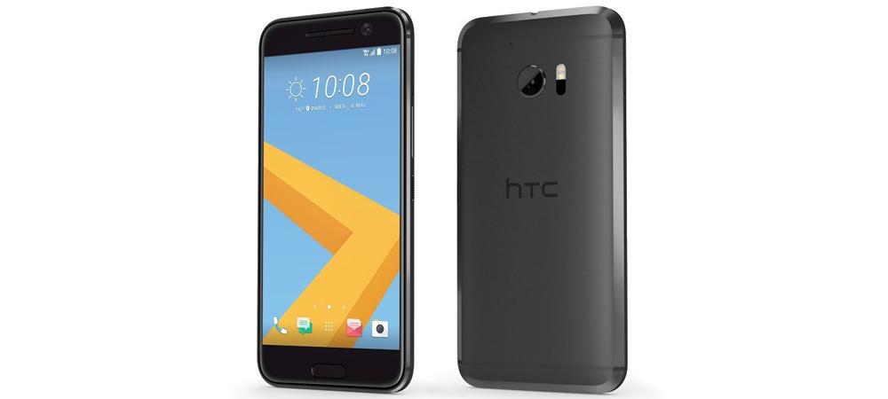 HTC 10 tem problemas depois de atualizar para Android Nougat 3