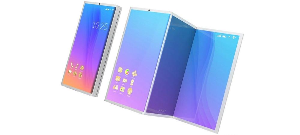 LG también prepara smartphone plegable para despejar el mercado 1
