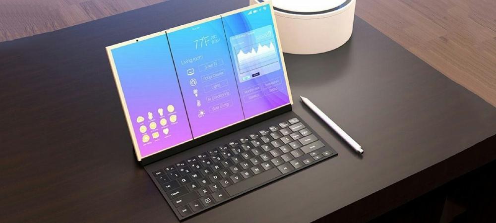 LG tambem prepara smartphone dobravel para aliviar o mercado 3