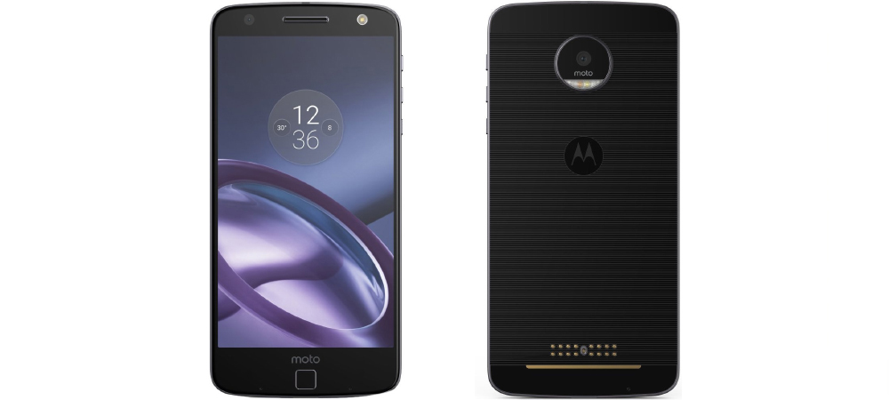 Lenovo releases Android Nougat source code for Moto Z and Z Droid 1