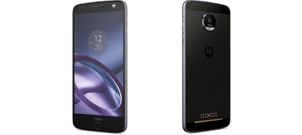 Lenovo releases Android Nougat source code for Moto Z and Z Droid 2