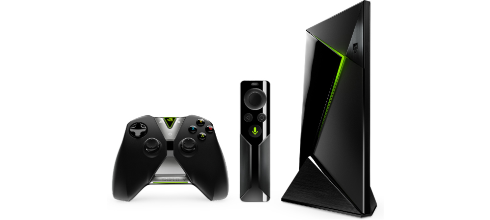 NVIDIA Shield TV 2015 updates to Android 7.0 Nougat 3