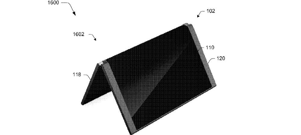 Microsoft tambien esta desarrollando smartphone plegable 2