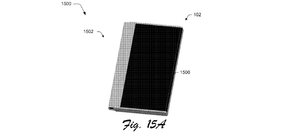 Microsoft is also developing folding smartphone 1