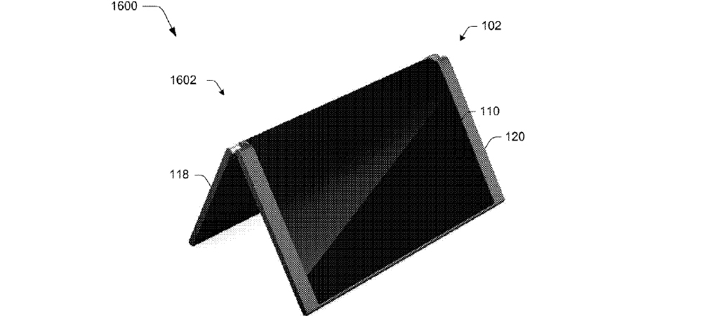 Microsoft is also developing folding smartphone 2