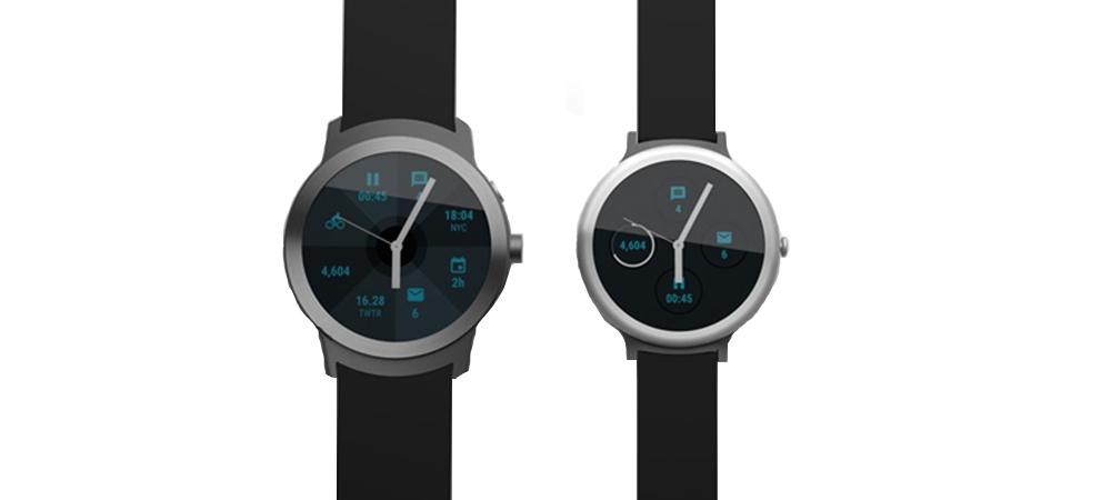 LG Watch Style y Watch Sport, primeros smartwatch Android Wear 2.0 2