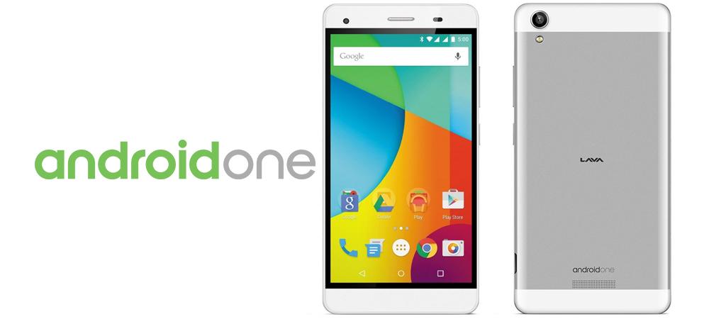 Google quer trazer o Android One para os Estados Unidos 1