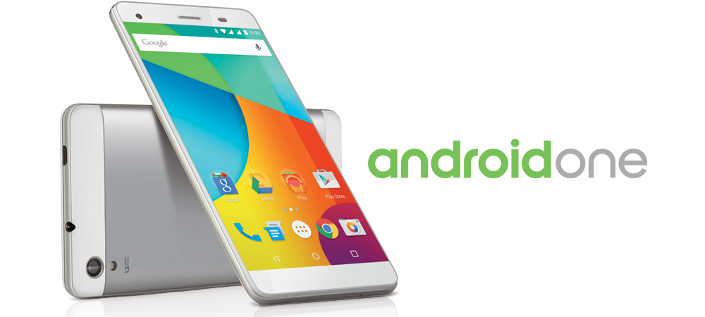 Google quer trazer o Android One para os Estados Unidos 2