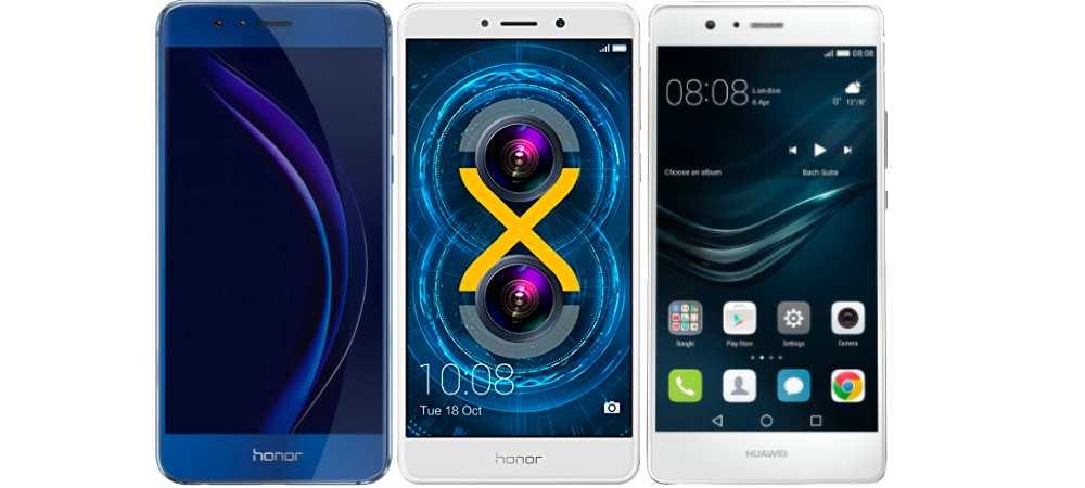 Top 5 mejores smartphones relacion calidad-precio 5