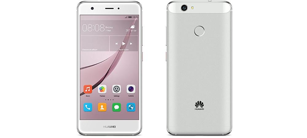 Huawei muestra hoja de ruta de actualizaciones a Android Nougat 2