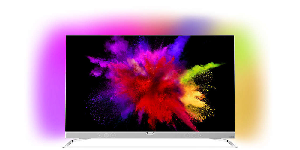 Philips atualiza TVs 2016 para Android TV 6.0 e Netflix em HDR 1
