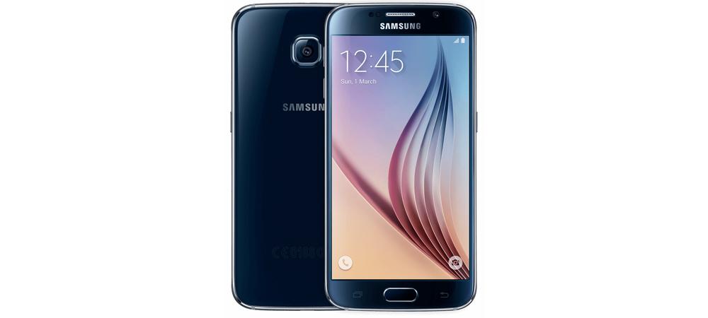 Samsung Galaxy S6 certificado con Android Nougat 2