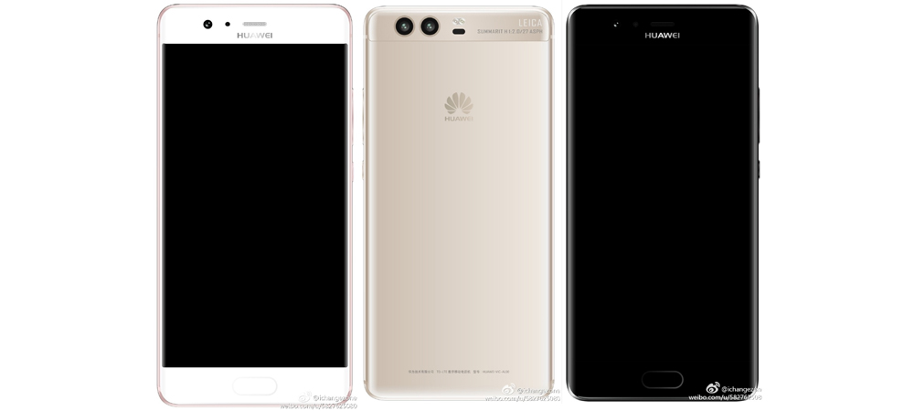 Huawei P10, high-end smartphone at an unexpected price 1
