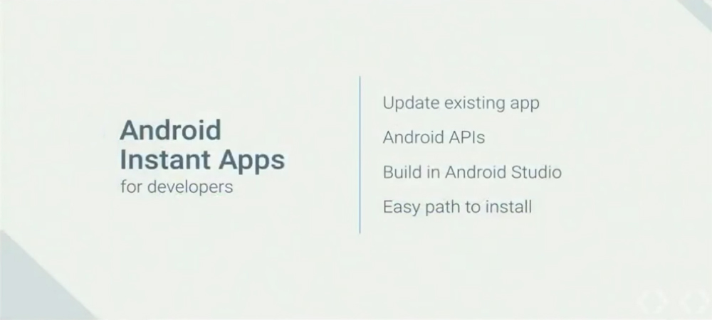 Google Instant App lands on Android smartphones 2