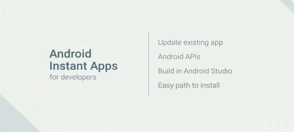 Google Instant App aterrissa em smartphones Android 2