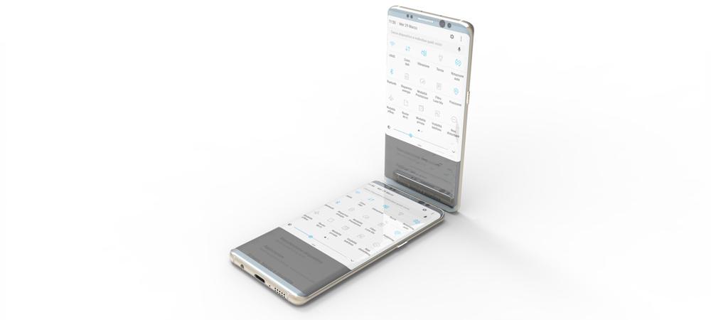 Samsung Galaxy S8 e Plus: primeira imagem e especificacoes completas 3
