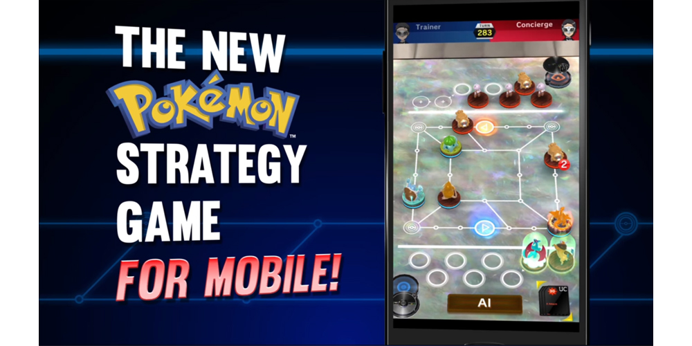Pokemon Duel ya disponible en iOS y Android 3
