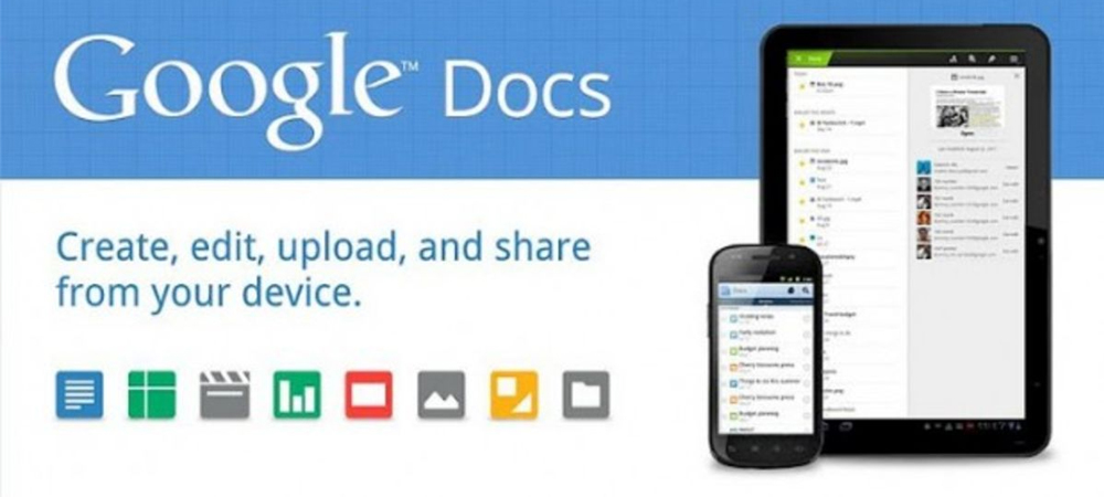 Google incorporates drag and drop document function to Android 1