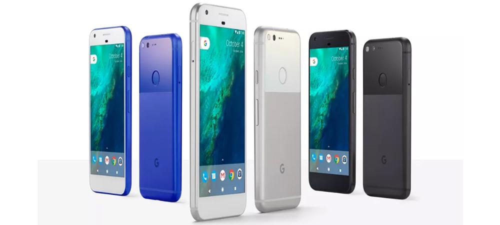 Google trabalha no sucessor do Pixel e em um smartphone barato 1