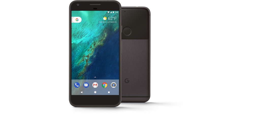 Google trabalha no sucessor do Pixel e em um smartphone barato 2