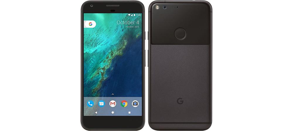 Google trabalha no sucessor do Pixel e em um smartphone barato 3