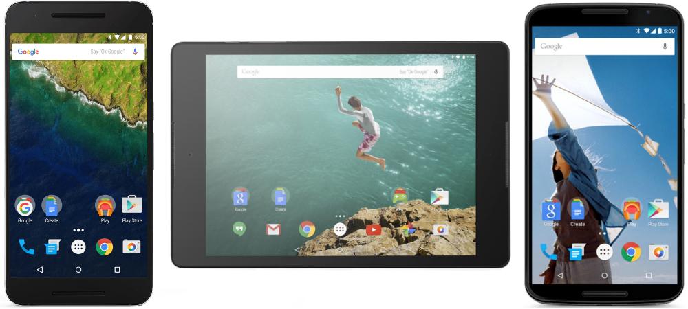 Google anuncia Android 7.1.2 Nougat beta para smartphones recientes 3