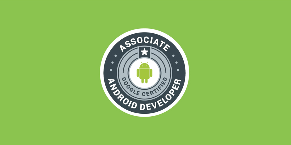 Google announces certification for Android developers 1