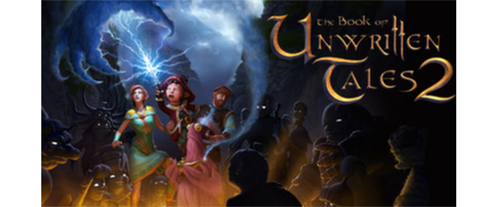 The Book of Unwritten Tales 2 now available on Android and iOS 2