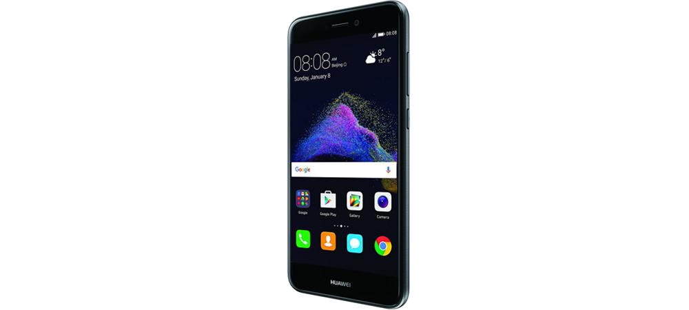Huawei P8 Lite 2017, especificações, o melhor preço e extras 3