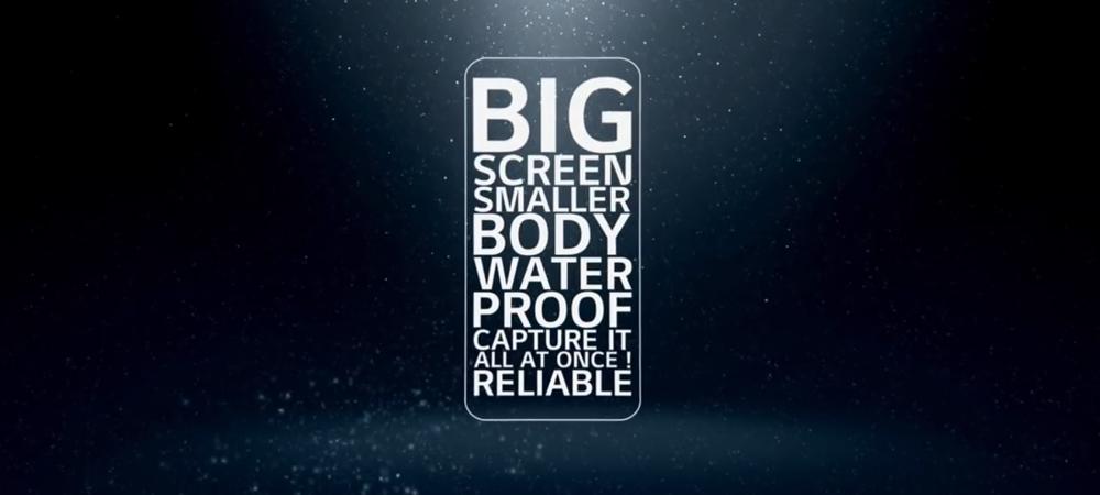 LG G6, smartphone Android com tela grande para o MWC 3