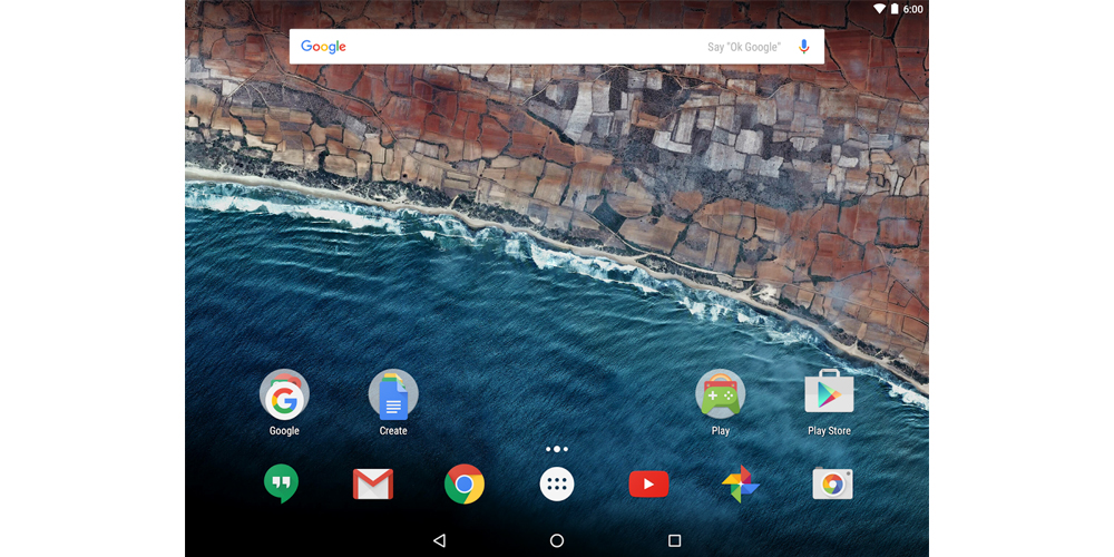 Google remove o Now Launcher da Play Store 3