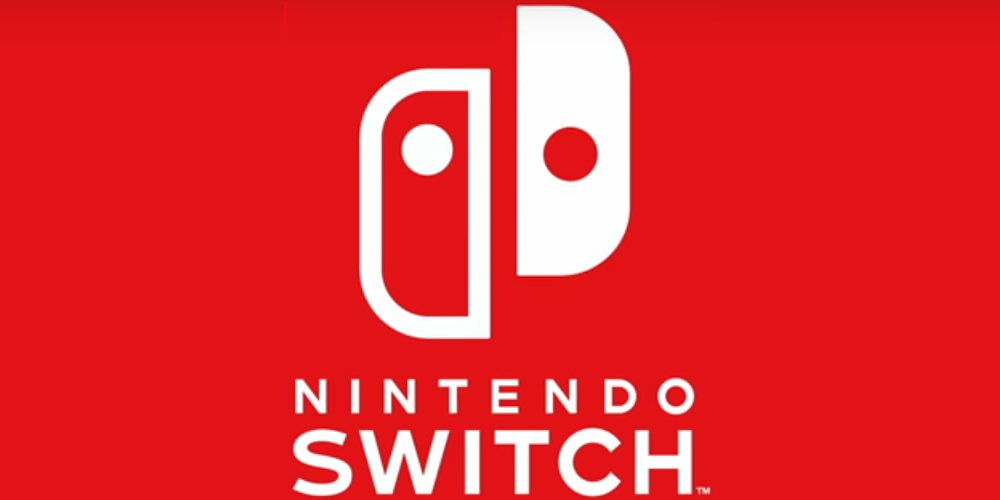 Nintendo Switch, trailer details console hardware 3