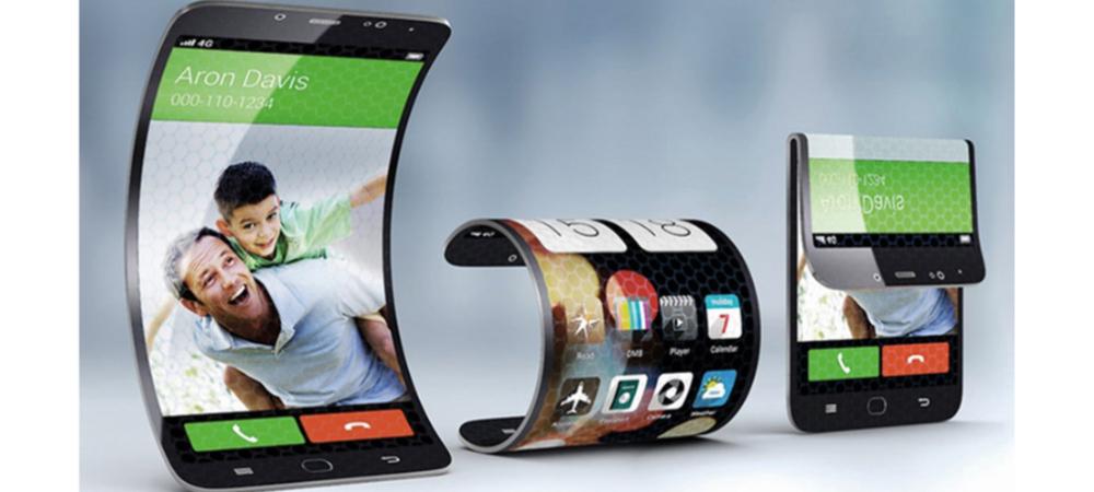 Smartphone plegable de Samsung confirmado para el MWC 1