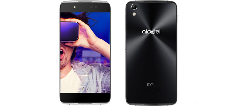 Mejor smartphone Android por menos de 300 € 5