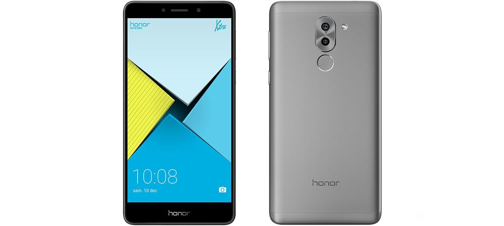 Mejor smartphone Android por menos de 300 € 7