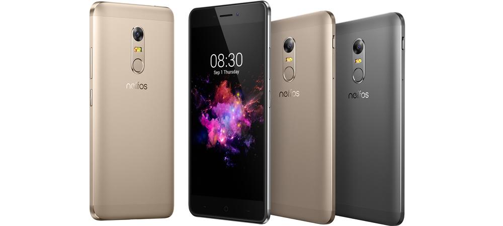 TP-Link quiere triunfar con los smartphones Neffos X1 y X1 Max 1