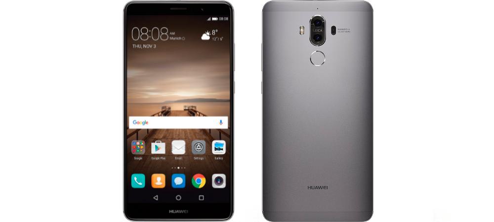 Melhores smartphones Android - Fevereiro de 2017. Parte II 3