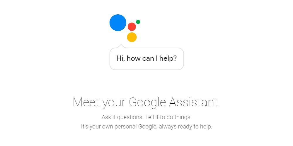 Google Assistant disponível para todos os smartphones Android 2