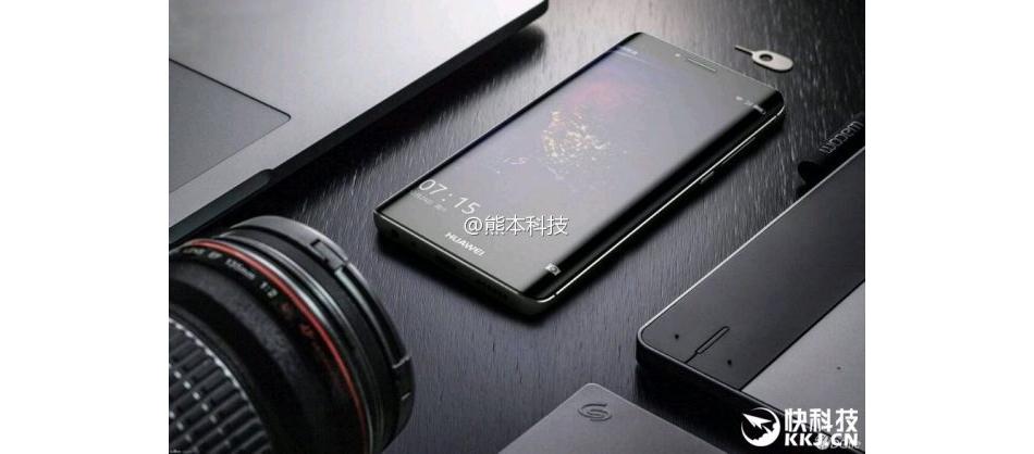 Huawei P10: renders, vídeo, especificaciones y presentación 3