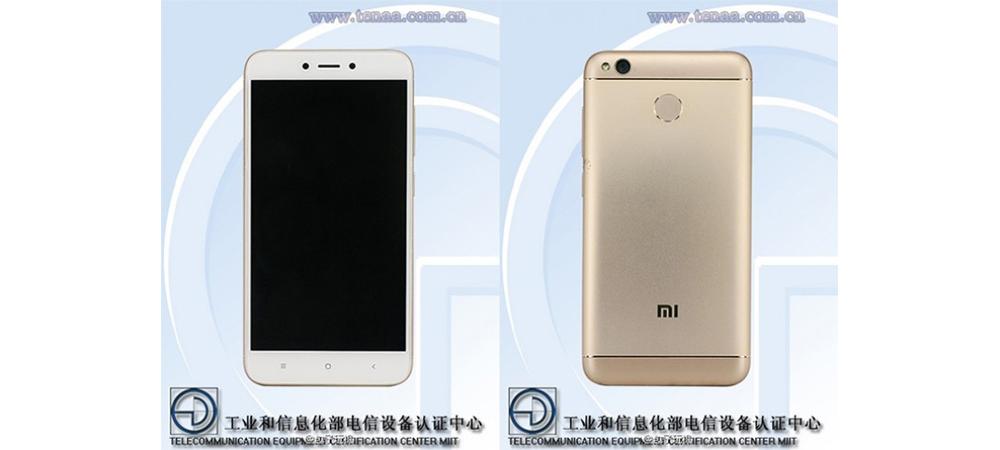 Además, Xiaomi certifica nuevo smartphone en TENAA 1