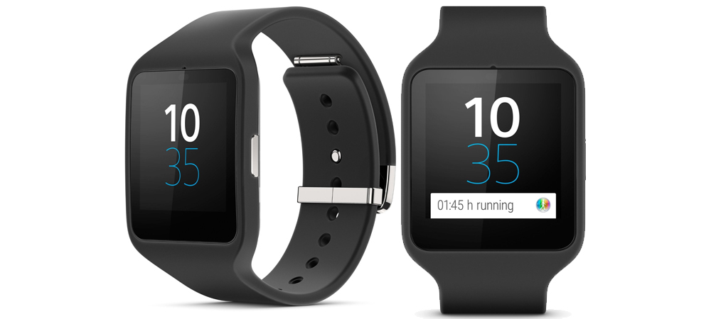 Sony SmartWatch 3 is not updated to Android Wear 2.0 and here's why 1
