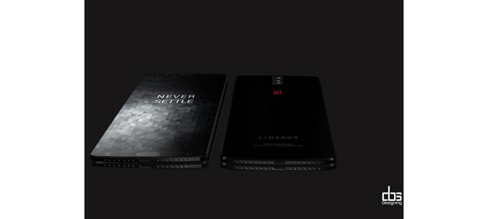 OnePlus 4, primeros rumores del smartphone chino 3