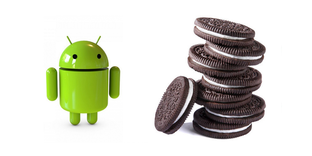 Android 8.0 Oreo no MWC 2017 1