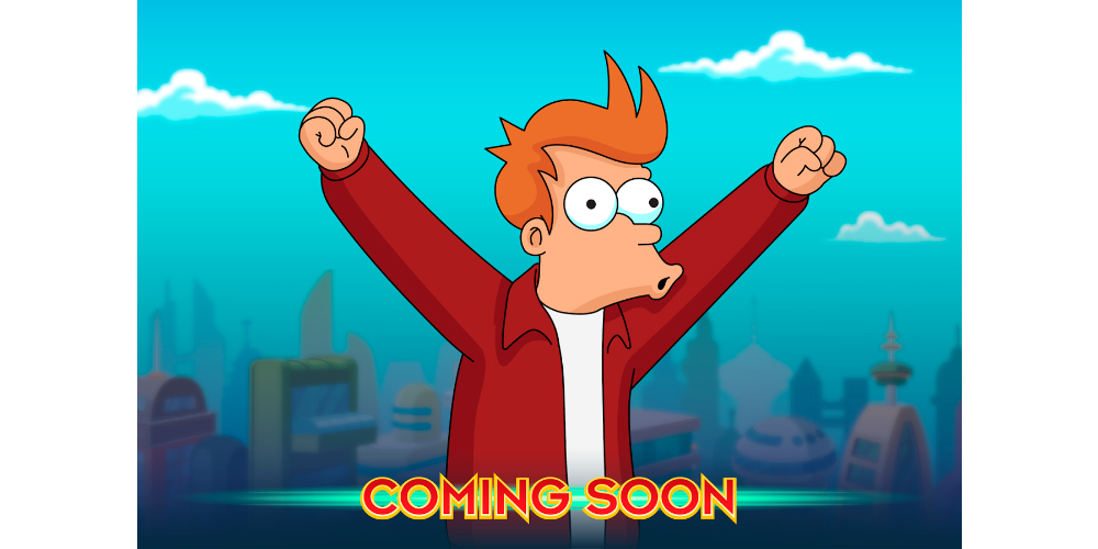 Futurama: Worlds of Tomorrow disponible pronto para Android 1