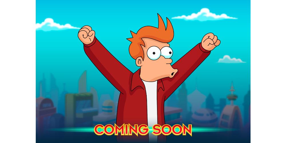 Futurama: Worlds of Tomorrow esta disponivel para Android 1