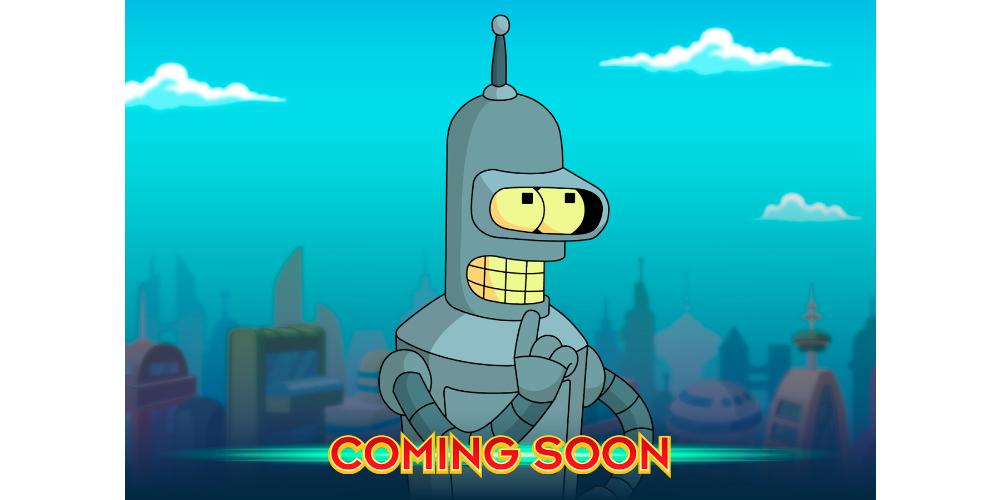 Futurama: Worlds of Tomorrow, em breve 1